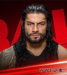 <b>WWE2018年5月8日【RAW最新赛事】</b>