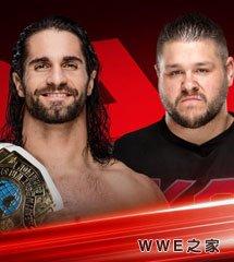 <b>WWE2018年5月15日【RAW最新赛事】</b>