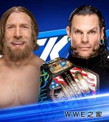 <b>WWE2018年5月23日【SD最新赛事】</b>
