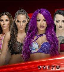 <b>WWE2018年5月29日【RAW最新赛事】</b>