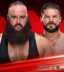 <b>WWE2018年6月5日【RAW最新赛事】</b>