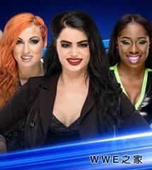 <b>WWE2018年6月13日【SD最新赛事】</b>