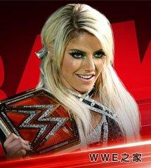 <b>WWE2018年6月19日【RAW最新赛事】</b>