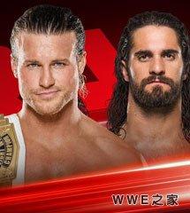 <b>WWE2018年6月26日【RAW最新赛事】</b>