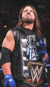 <b>WWE2018年8月15日【SD最新赛事】</b>