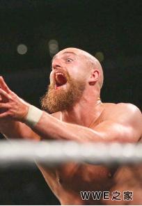 <b>WWE2018年8月23日【NXT最新赛事】</b>
