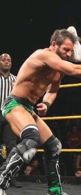<b>WWE2018年9月6日【NXT最新赛事】</b>