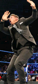<b>WWE2018年9月12日【SD最新赛事】</b>