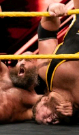 <b>WWE2018年9月27日【NXT最新赛事】</b>