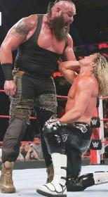 <b>WWE2018年10月16日【RAW最新赛事】</b>