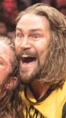 <b>WWE2019年1月3日【NXT最新赛事】</b>