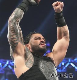 WWE2019年4月18日【SD最新赛事】