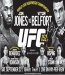 UFC 152(1)