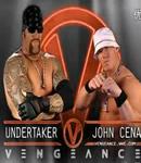 03年致命复仇 John Cena Vs Undertaker
