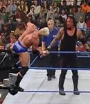 WWE06年世界末日 葬礼车赛 Mr.Kennedy Vs The Undertake
