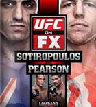 <b>UFC ON FX 6 2012年12月15日 视频</b>