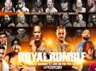 WWE PPV大赛 皇家大战高清壁纸