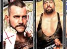 WWE 2012年冠军榜-壁纸【超大,超清】