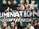 WWE PPV大赛 2013铁笼密室淘汰赛