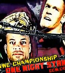 <b>WWE2013年9月1日【塞纳 vs RVD】</b>