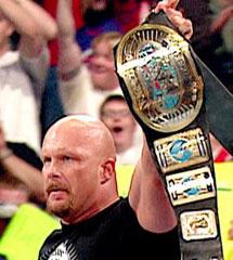 <b>WWE2013年10月6日【史蒂夫·奥斯汀】</b>