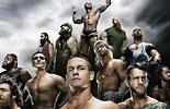 WWE2014皇家大战《群星高清壁纸》