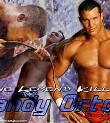 <b>WWE2014年1月26日【兰迪奥顿的专辑】</b>