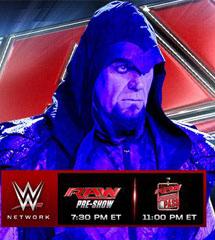 <b>WWE2014年3月11日【RAW最新赛事】</b>