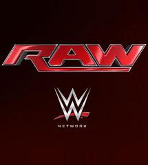 WWE2014年3月17日【RAW最新赛事】