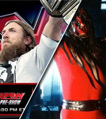 <b>WWE2014年4月22日【RAW最新赛事】</b>