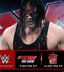 <b>WWE2014年4月29日【RAW最新赛事】</b>