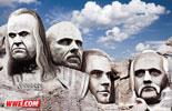 WWE巨星石雕高清壁纸