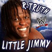 真理罗恩出场音乐《Little Jimmy》