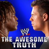 真理罗恩与米兹出场音乐《The Awesome Truth》