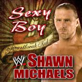 <b>肖恩·迈克尔斯(HBK)出场音乐《Sexy Boy》</b>