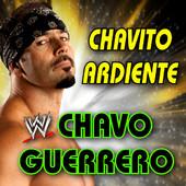 查沃·格雷罗出场音乐《Chavito Ardiente》