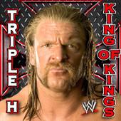 <b>HHH(Triple H)出场音乐《King of Kings》</b>