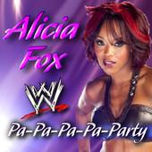 艾莉西亚·福克斯出场音乐《Pa-Pa-Pa-Pa-Party》