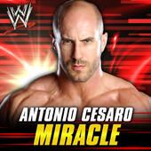 安东尼奥·塞萨罗出场音乐《Miracle》