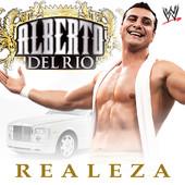 阿尔伯托·德·里奥出场音乐《Realeza》