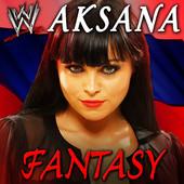 阿克萨娜(Aksana)出场音乐《Fantasy》