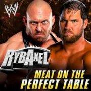 莱贝克&阿克塞尔出场音乐《Meat On the Perfect Table》
