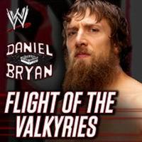 丹尼尔·布莱恩出场音乐《Flight Of The Valkyries》
