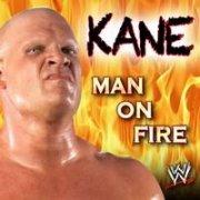 凯恩出场音乐《Man On Fire》