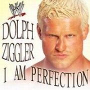 道夫·齐格勒出场音乐《I am Perfection》