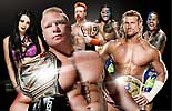 WWE2014冠军之夜《高清壁纸》