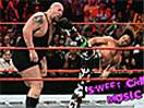 【必杀绝技】WWE残忍至极!肖恩迈克尔斯HBK生涯十大最残暴下颚粉碎踢TOP 10(2