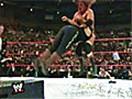 【必杀绝技】WWE这才是万王之王!HHH生涯十大最残暴名门必杀TOP 10 - 狂野角斗士