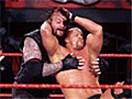 【必杀绝技】WWE毒蛇RKO的师傅!响尾蛇奥斯丁十大最残暴扣颈断头台TOP 10 - 狂野