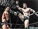 【必杀绝技】WWE这才是大白鲨!希莫斯十大最残暴爱尔兰大脚TOP 10(20131113版)